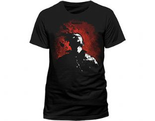 The Walking Dead Head Shot T-Shirt